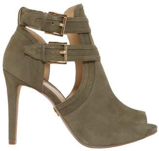 MICHAEL Michael Kors Blaze Open Toe Shoes