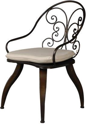 A&B Home A & B Home Accent Chair