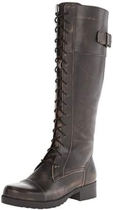 Aldo Women's Whitcombe Combat Boot