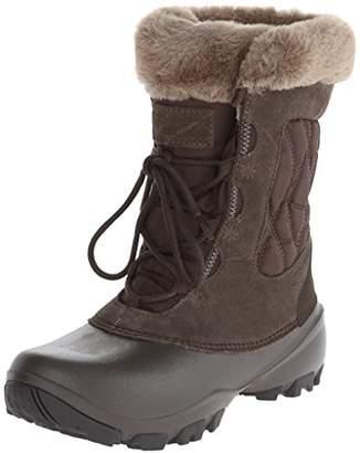 Columbia Women's Sierra Summette III NM Winter Boot