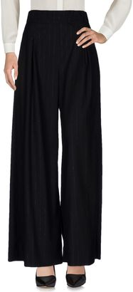 JUCCA Casual pants $219 thestylecure.com