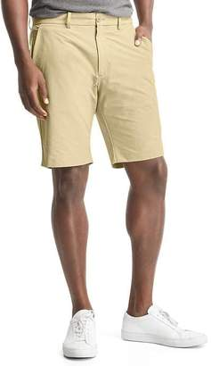 """Gap 10"""" Hybrid Khaki Shorts"""