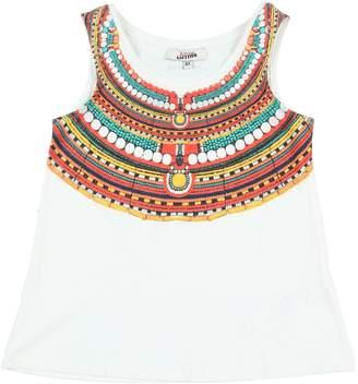 Junior Gaultier T-shirts - Item 12093450VA