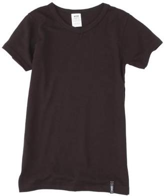 Dim Boy's DYNAMIC - TS MC ENC V Underwear - Black - Black - (Brand size: 12 ans)