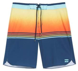 Billabong Fifty50 X Board Shorts