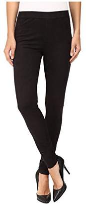 Sanctuary Women's Faux Suede Grease Legging