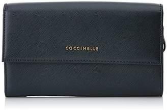 Coccinelle Women's 118501 Clutch Blue