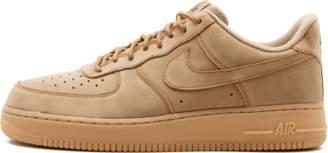 Nike Force 1 '07 WB Flax /gum Light Brown