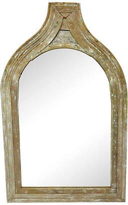 One Kings Lane Vintage Italian Fragment Mirror