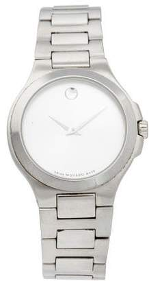 Movado Museum Corporate Exclusive Watch
