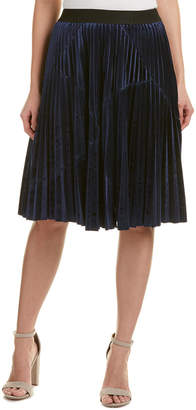 Lucy Paris Sophia A-Line Skirt