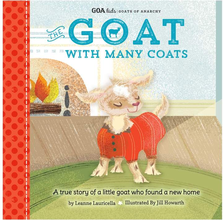 Quarto Publishing GOA Kids