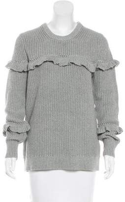MICHAEL Michael Kors Rib Knit Heavyweight Sweater w/ Tags