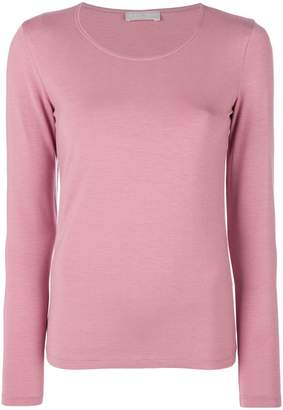 Le Tricot Perugia long sleeved T-shirt