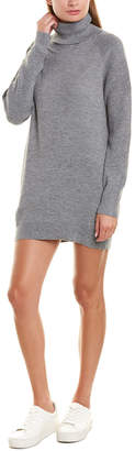 Michael Stars Cowl Neck Sweaterdress