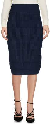 Marc by Marc Jacobs Knee length skirts - Item 35349074MK