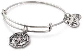 Alex and Ani Bridesmaid Expandable Wire Bracelet