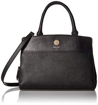 265e6840c53 Anne Klein Top Handle Handbags - ShopStyle