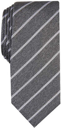 Alfani Men Slim Stripe Tie
