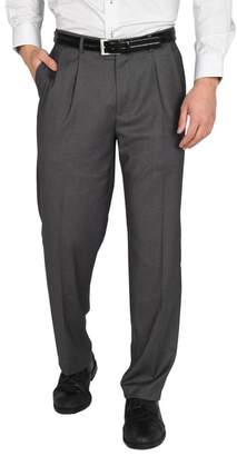 "Dockers Single Pleat Pants - 30-34"" Inseam"