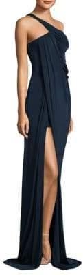 Jason Wu Silk Jersey Gown
