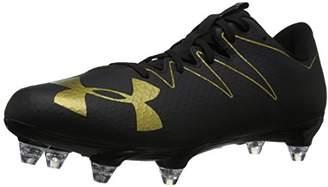 Under Armour Men's Nitro Low Detachable Rugby Shoe