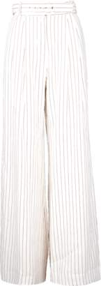 Zimmermann Corsage Tailored Pant