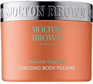 Molton Brown WOMEN'S HEAVENLY GINGERLILY CARESSING BODY POLISHER