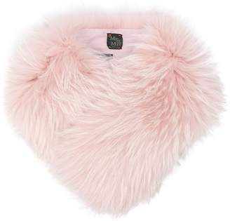 Mr & Mrs Italy furry collar