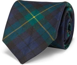 Ralph Lauren Vintage-Inspired Tartan Tie