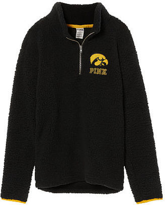 Victorias Secret University Of Iowa Cowl Pullover $24.99 thestylecure.com