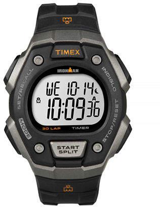 Timex Mens Digital Classic 30 Watch