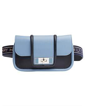664ad598373 Tommy Hilfiger Leather Bags For Women - ShopStyle Australia