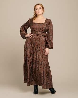 Plus Size Tiered Dresses - ShopStyle