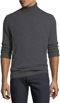 Neiman Marcus Men's Cashmere Turtleneck Sweater