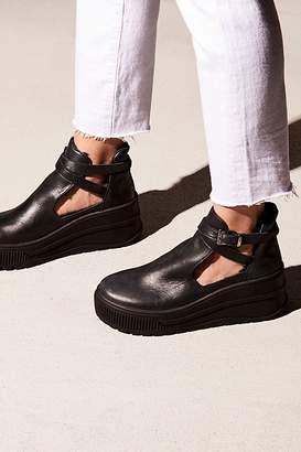 Free People Fp Collection Rumor Platform Sneaker