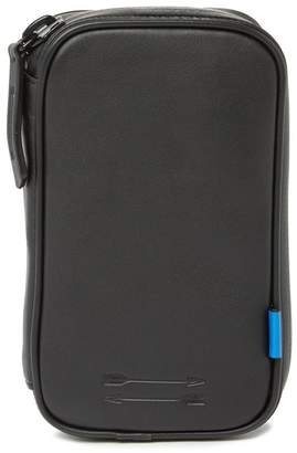 Uri Minkoff Webster Convertible Phone Leather Wallet