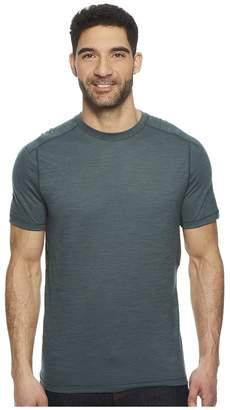 Smartwool PhD Ultra Light Short Sleeve Men's Short Sleeve Pullover