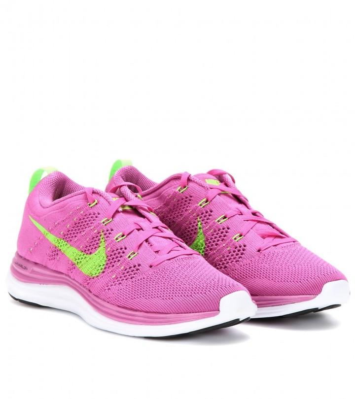 Nike FLYKNIT LUNAR 1+ SNEAKERS