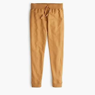 J.Crew Slim-fit terry jogger