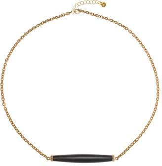Dakota Hissia Horn & Bone Necklace