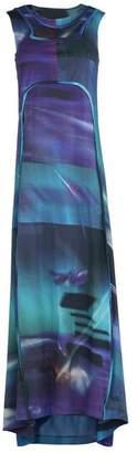Y-3 Long dress