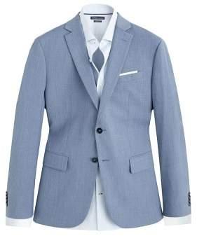 Mango Man MANGO MAN Slim-fit end-on-end suit blazer
