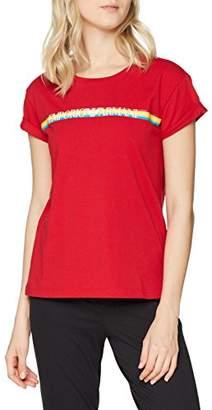 Emporio Armani Women's Over The Rainbow T-Shirt
