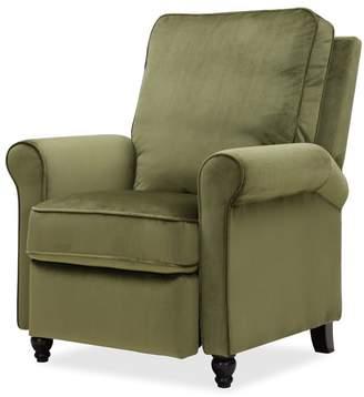 Andover Mills Leni Manual Recliner Upholstery