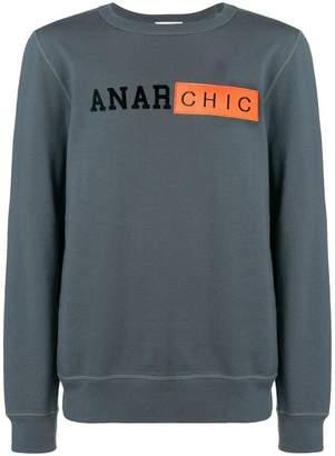 Dondup anar-chic sweatshirt