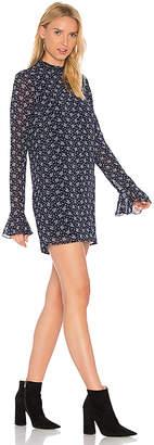 Line & Dot Adalyn Tunic Dress