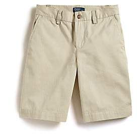 Ralph Lauren Boy's Chino Shorts