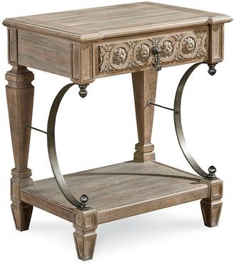 Baird Bedside Table