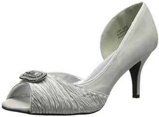 Annie Shoes Women's Lenna Pump $59.95 thestylecure.com